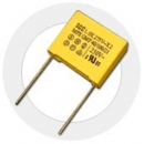 Metallized Polypropylene Film Capacitor - MPX, MPX(THB) series